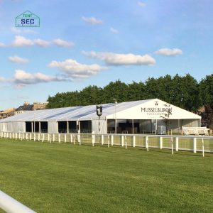Gymnasium and Sports event tents