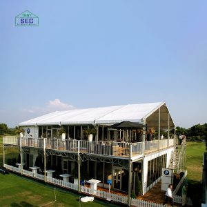 Commercial events & Trade shows tents